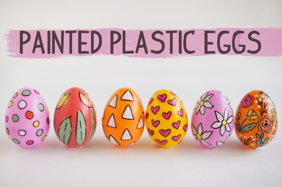 painted-plastic-eggs