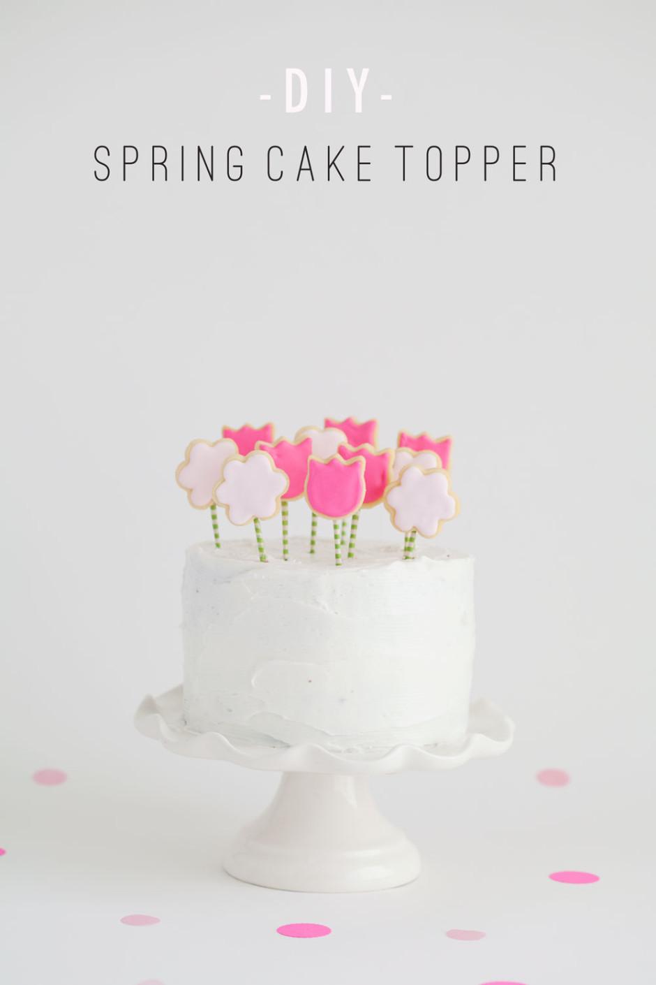 Spring-cake-topper