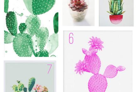 Cactus-and-Succulent-art