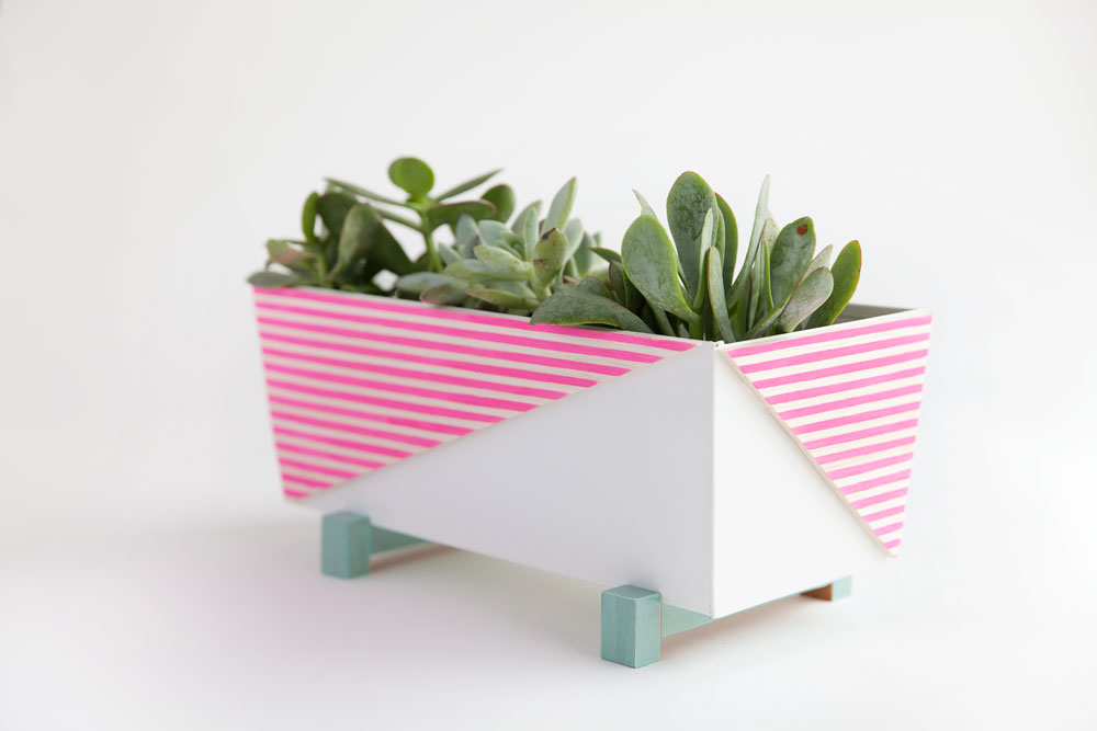 IKEA-planter-diy