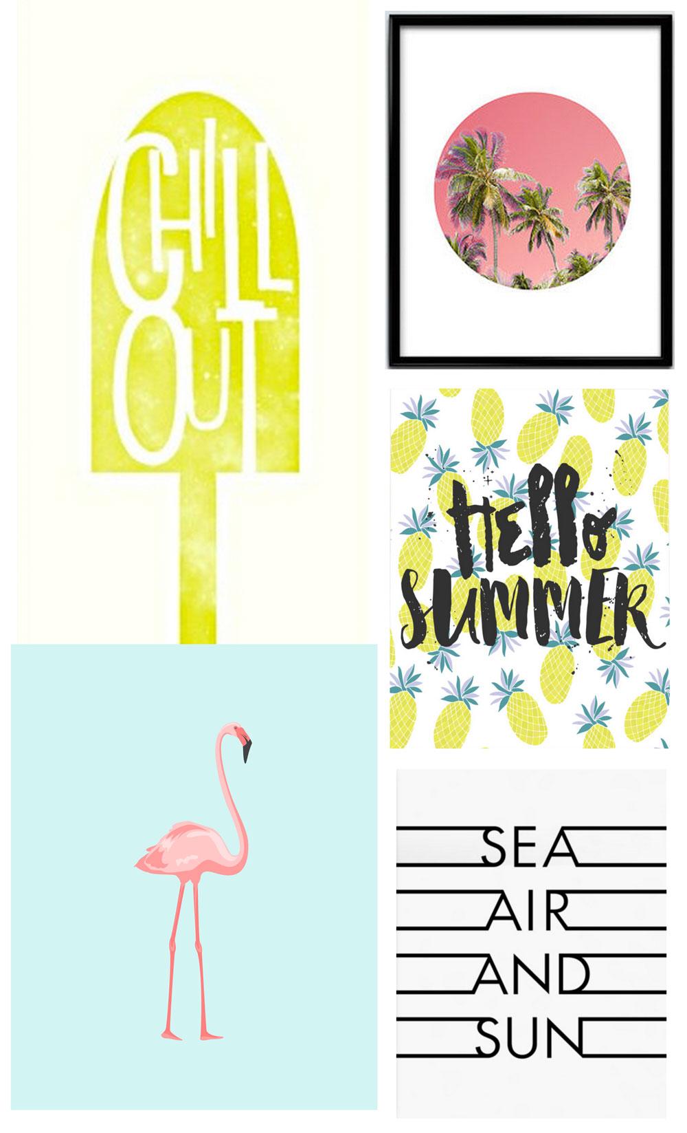 summer-printable-art