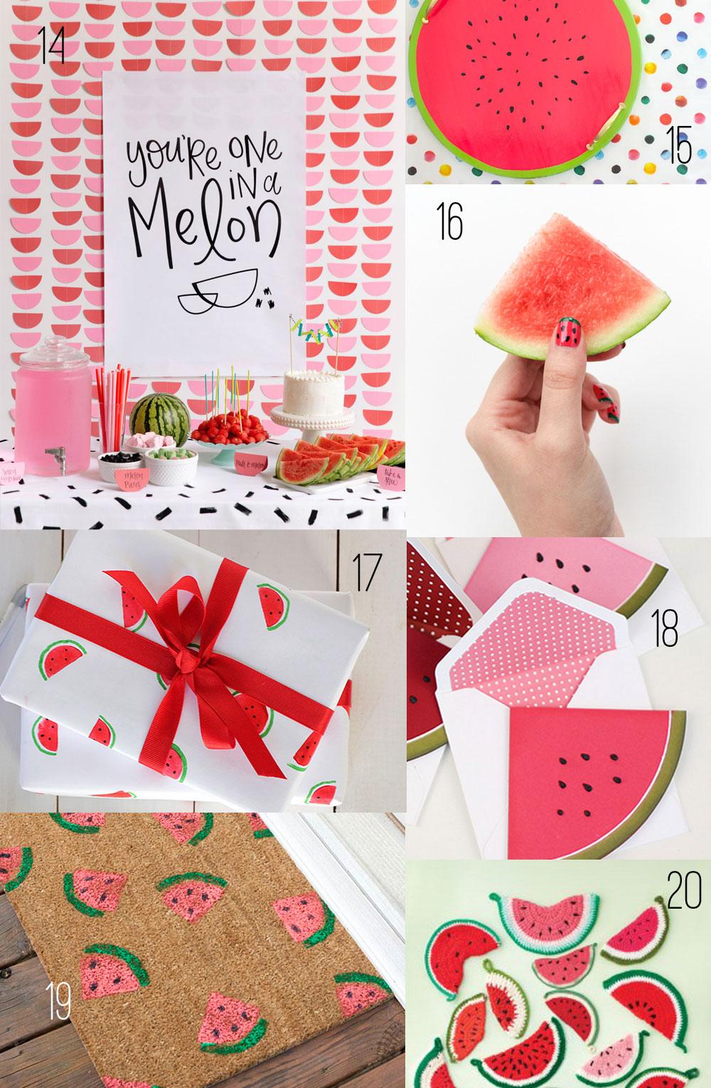 20-watermelon-diys--