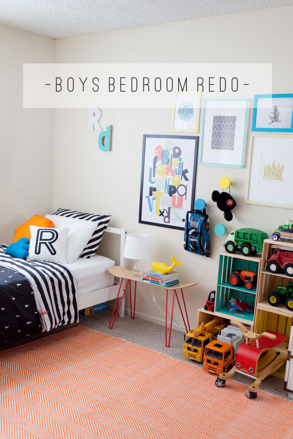 Tell-Love-and-Chocolate--Boys-bedroom-redo