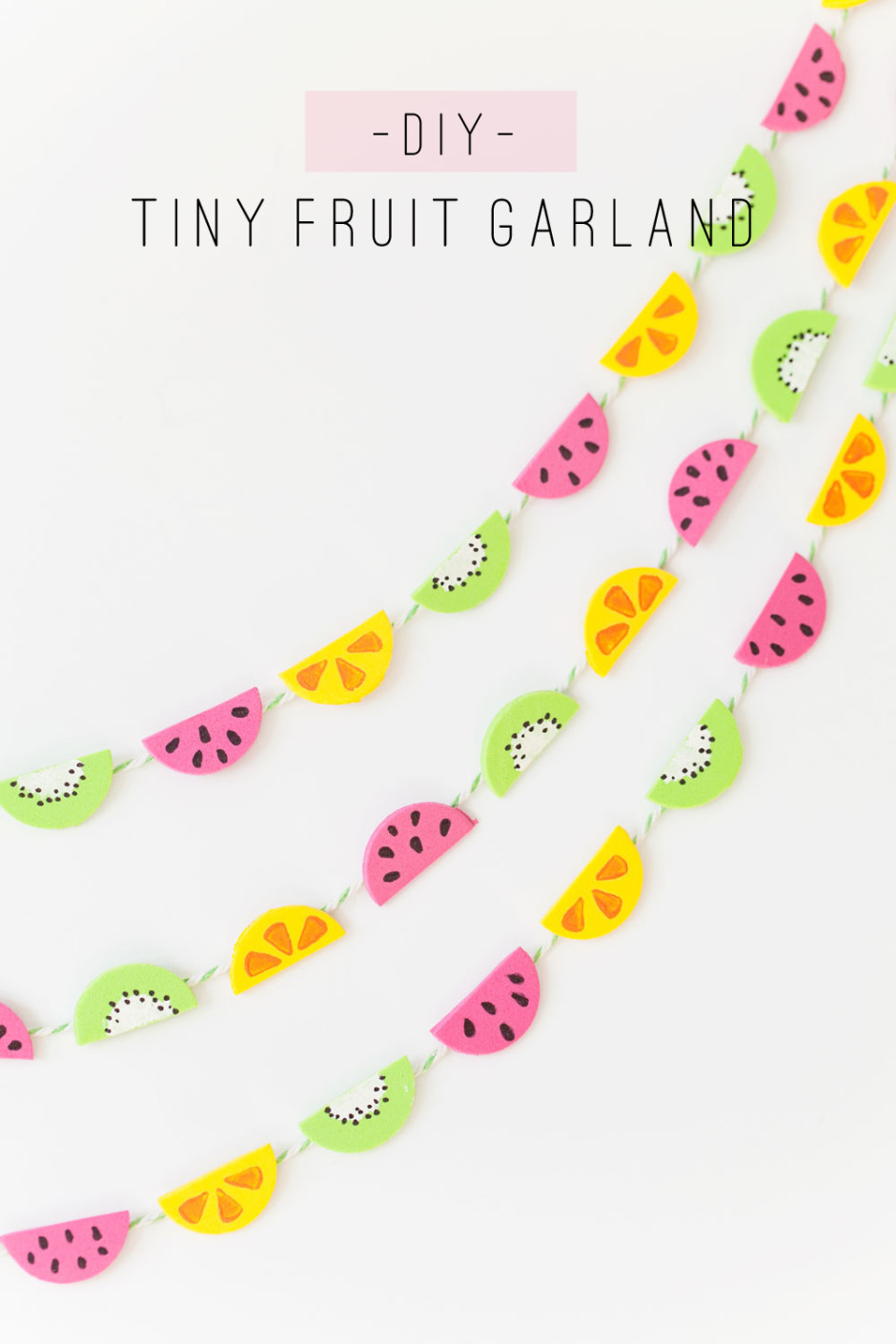 Tell-Love-and-Chocolate---This-tiny-fruit-garland-is-so-cute-and-easy-to-make,-check-out-the-DIY