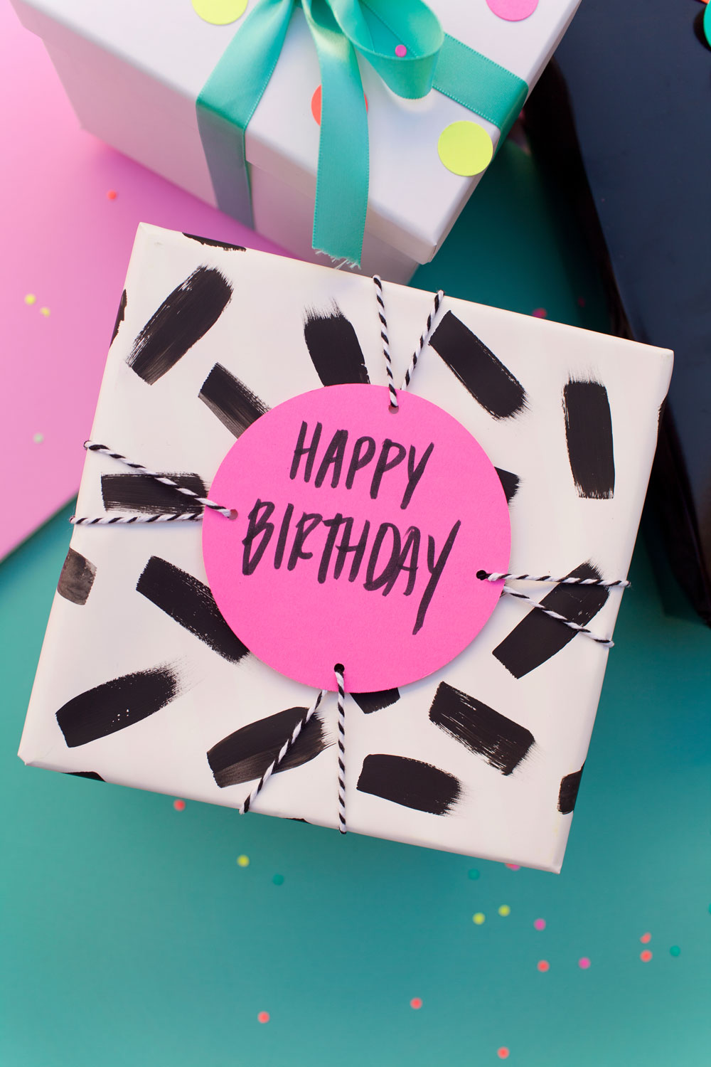 Birthday-gift-wrap-ideas