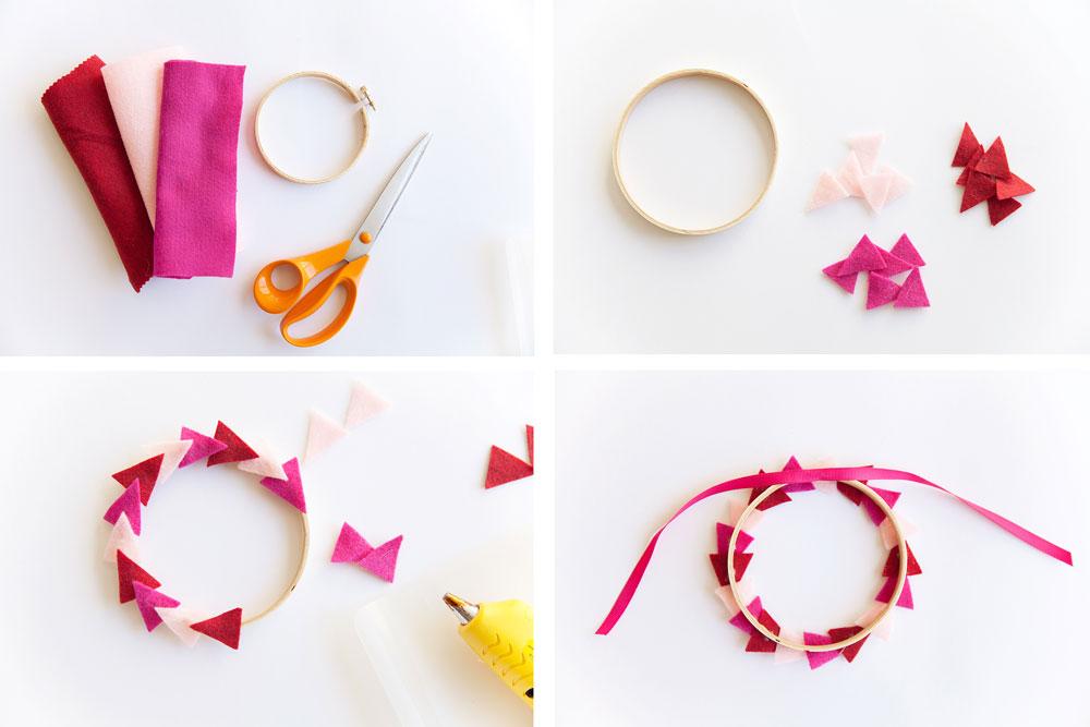 diy-5-min-felt-wreath
