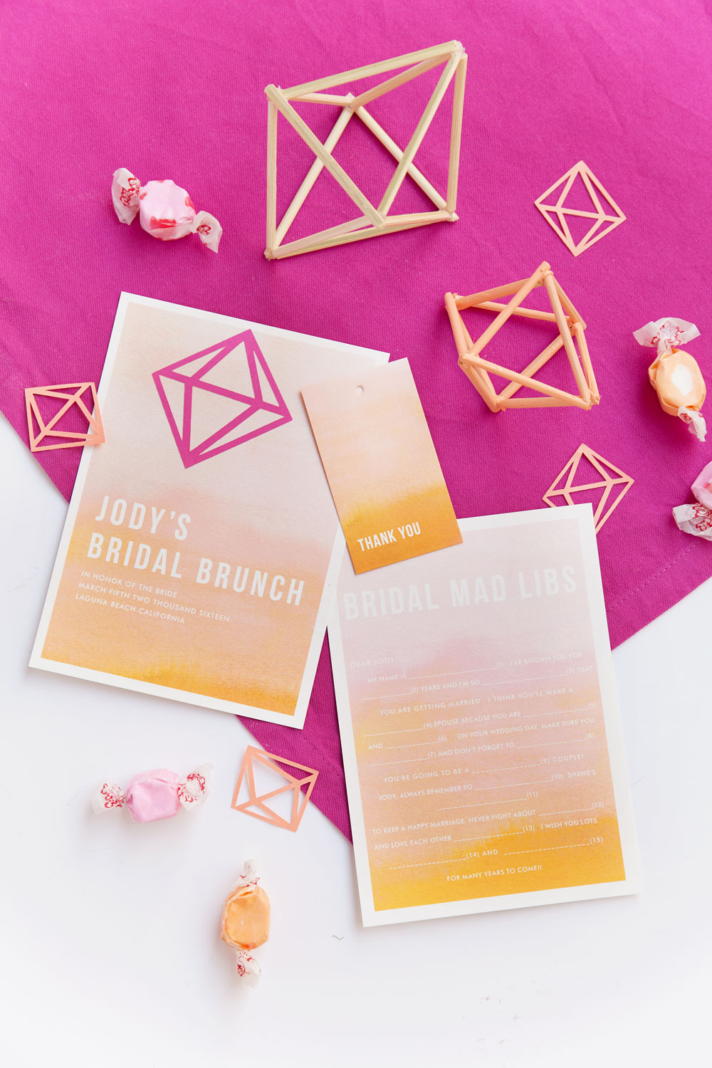 Minted-bridal-shower-invitations