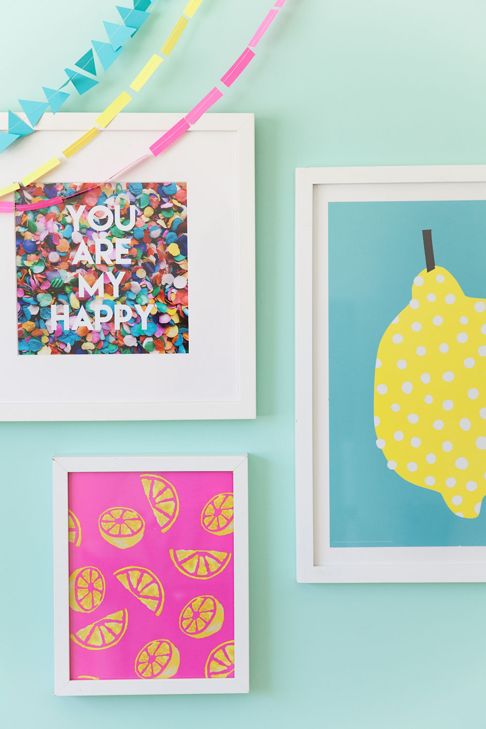 Fun,-cheap-and-easy-art-to-hang-in-your-office-or-anywhere-in-your-house