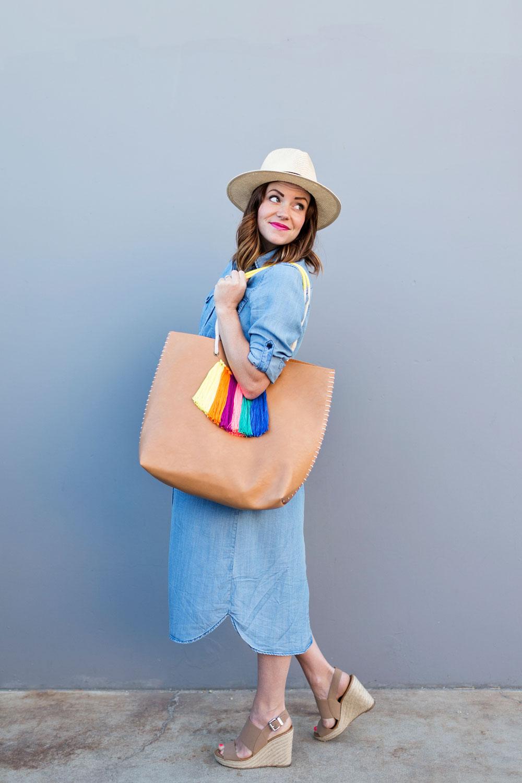 Make-a-fun-tassel-bag-this-summer