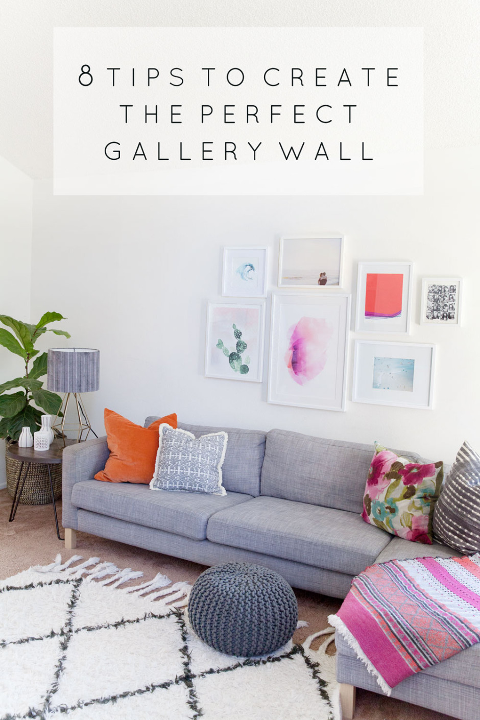 8-tips-to-help-you-create-the-perfect-gallery-wall