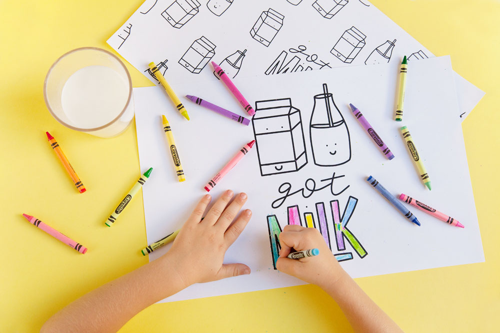 Coloring-printable-placemats-for-kids