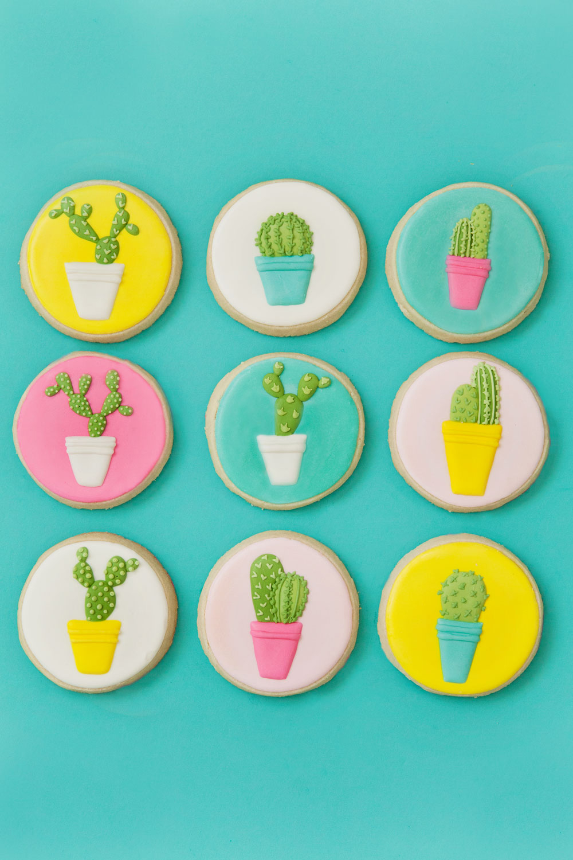 cactus-sugar-cookies