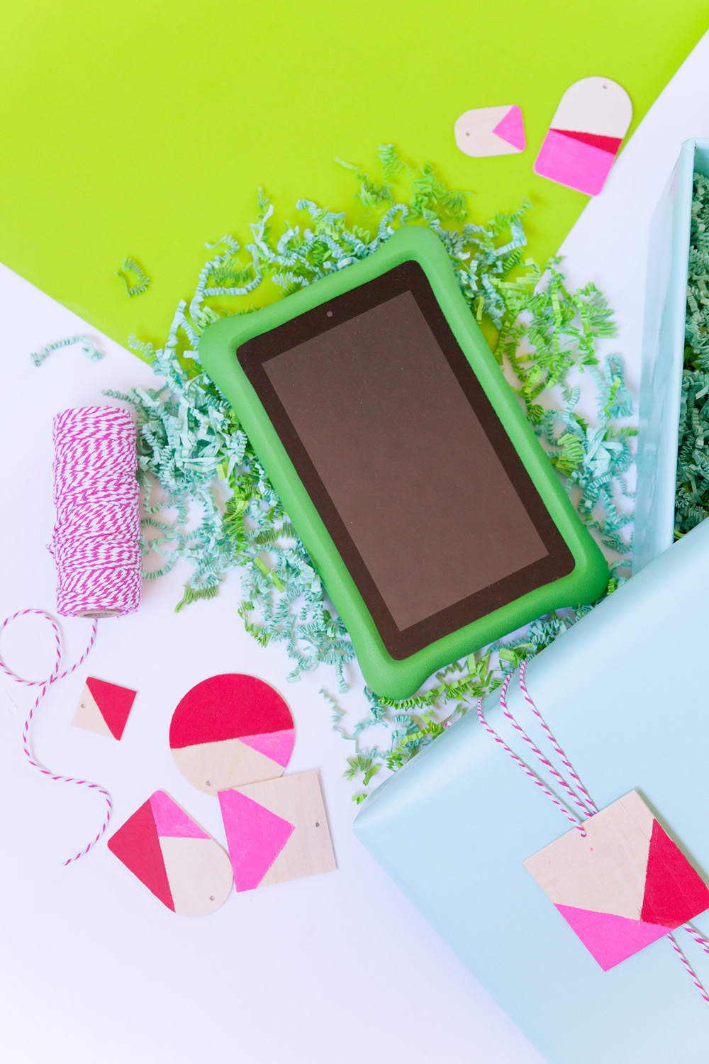 amazon fire tablet as a gift