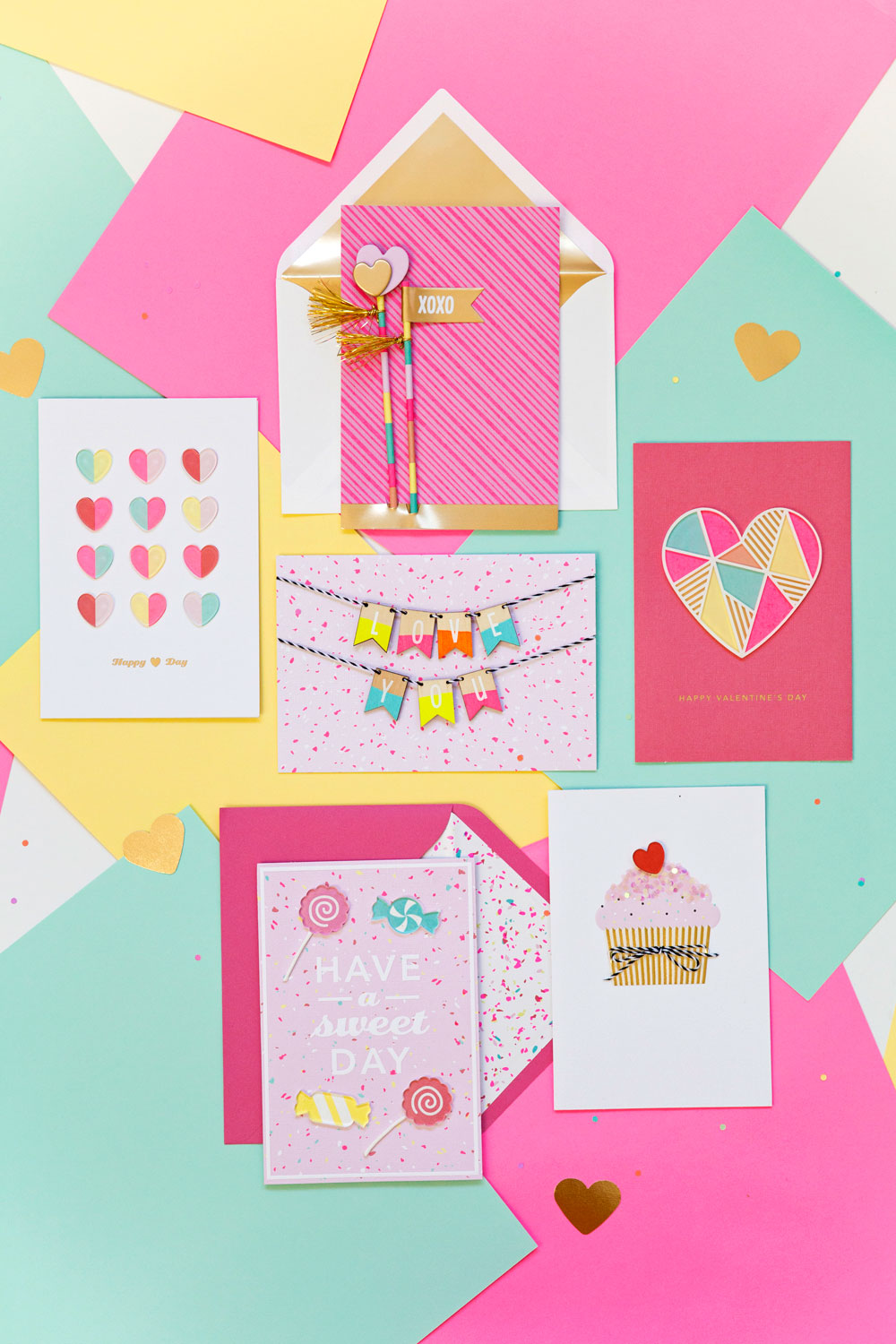 VALENTINES DAY CARDS WITH HALLMARK Tell Love and Party – Hallmark Valentine Cards