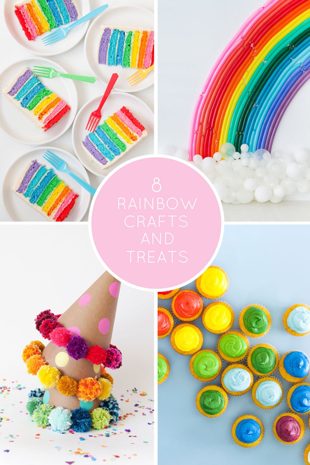 8-Rainbow-Crafts-and-Treats