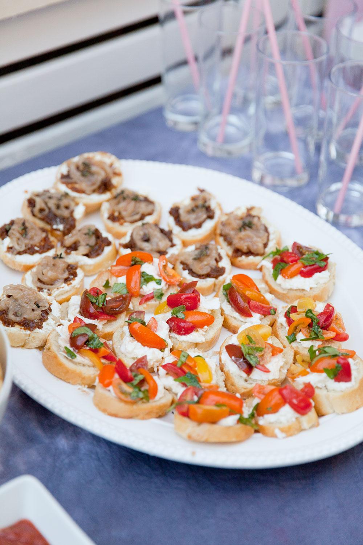 crustini-appetizers