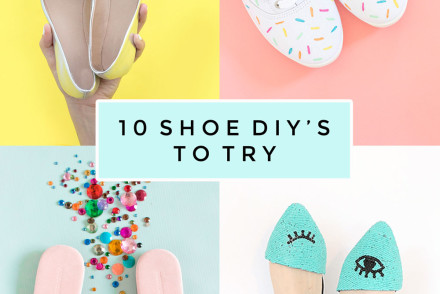 10-shoe-DIY's-to-try-