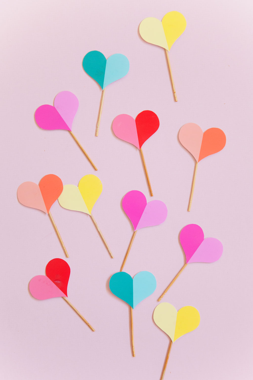 Valentine Printable Crafts
