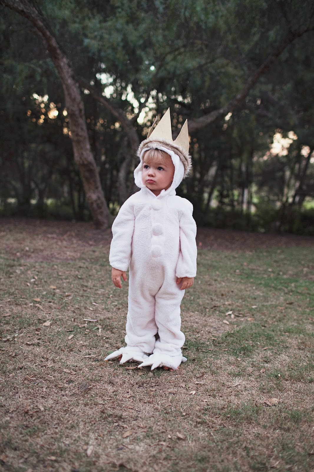 Diy where the wild things are family costume tell love and party diy where the wild things are family costume solutioingenieria Gallery