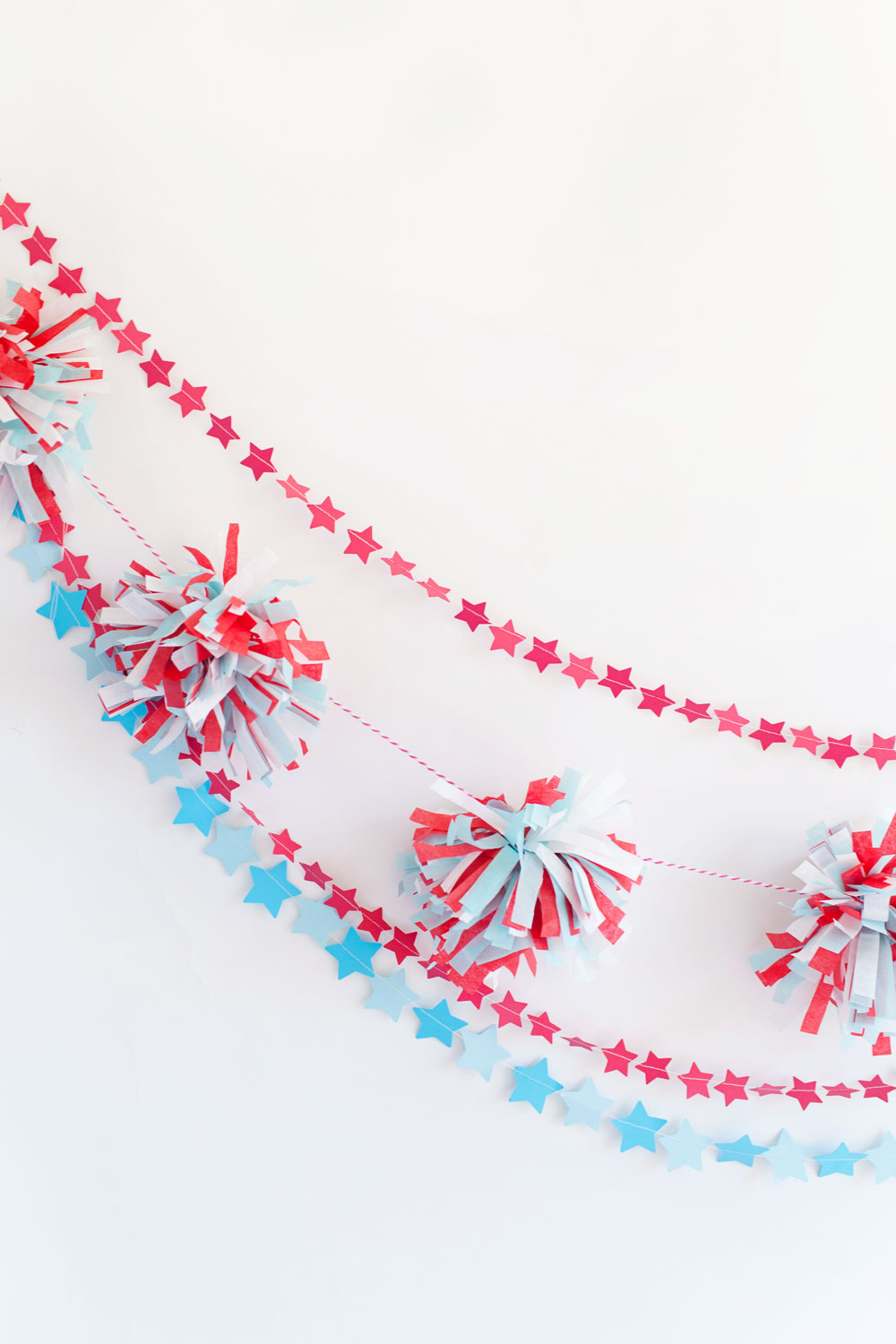 4th-of-july-garland-DIY