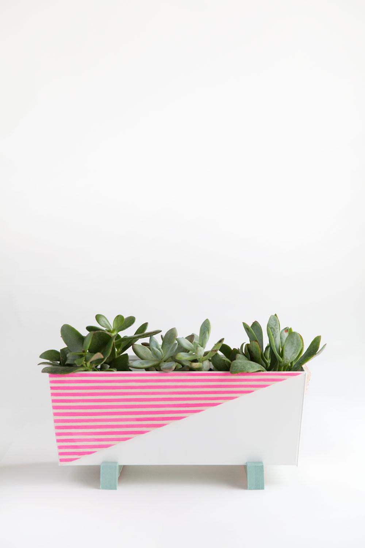 _diy-modern-planter