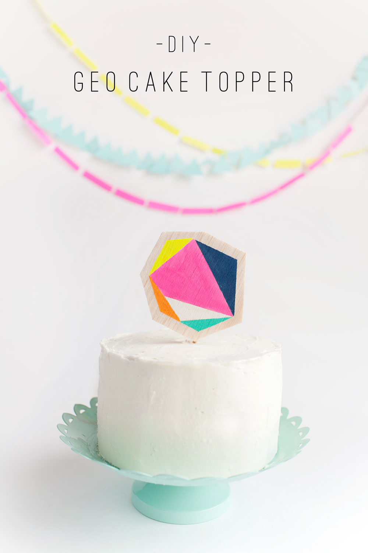 geo-cake-topper-