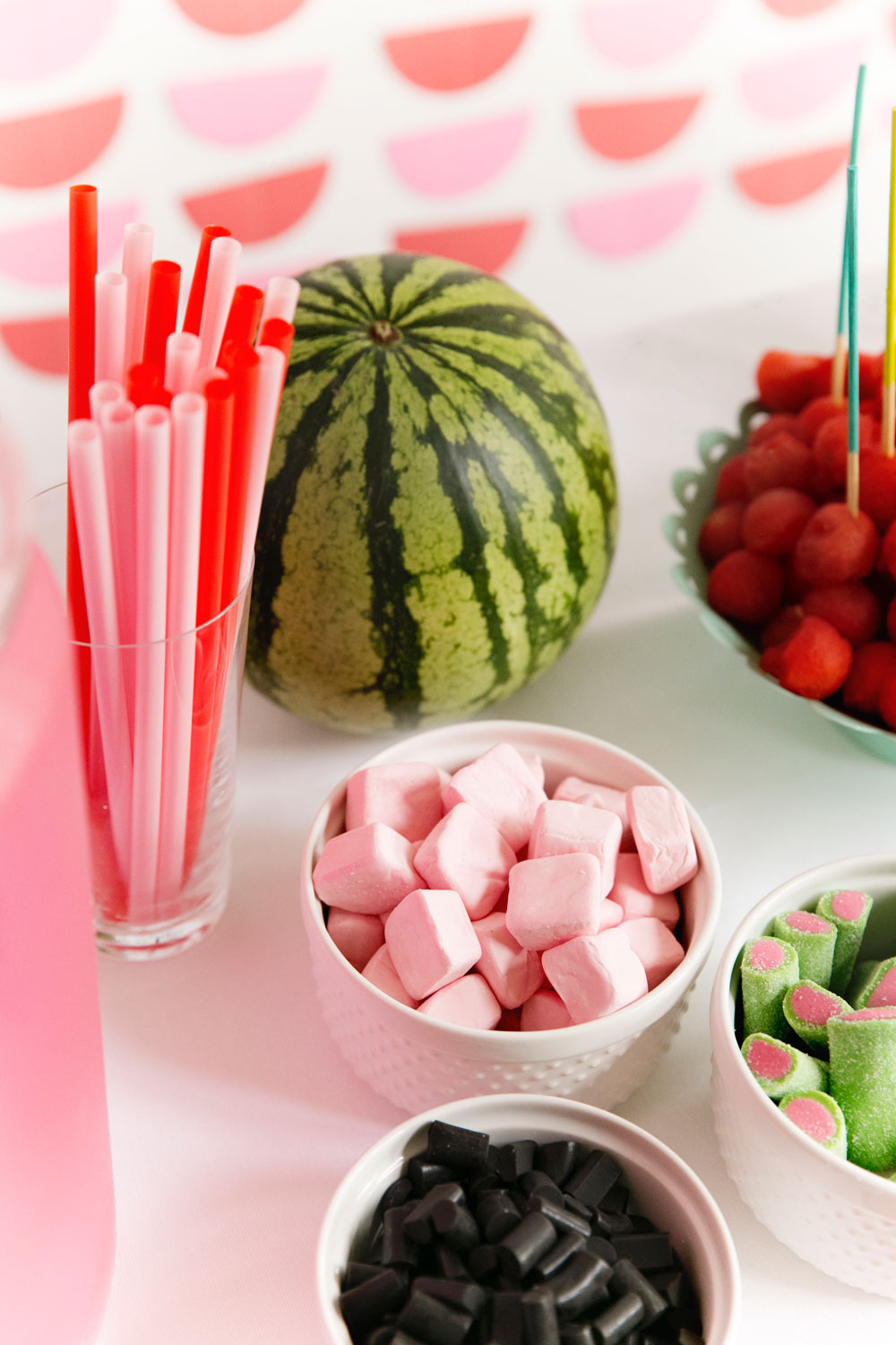 watermelon party food 2
