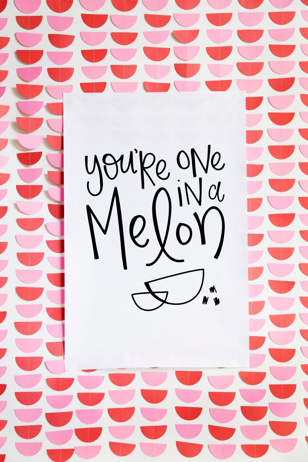 youre-one-in-a-melon-free-printable