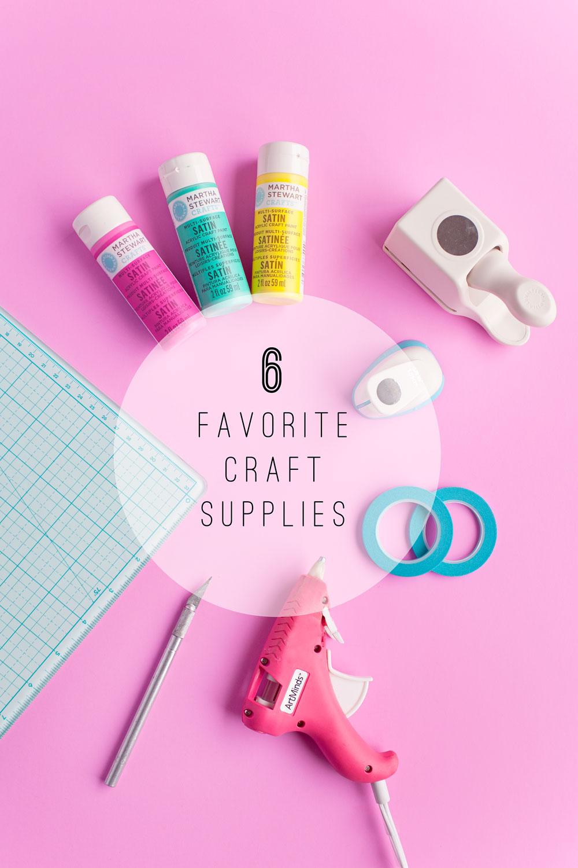 best-craft-supplies