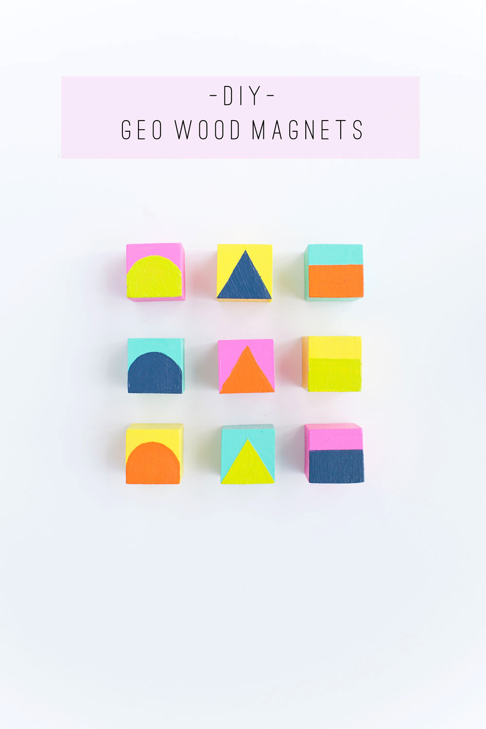 Colorful-wood-magnets,-and-easy-DIY
