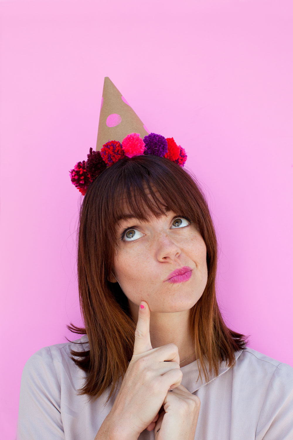 party-hat-diy