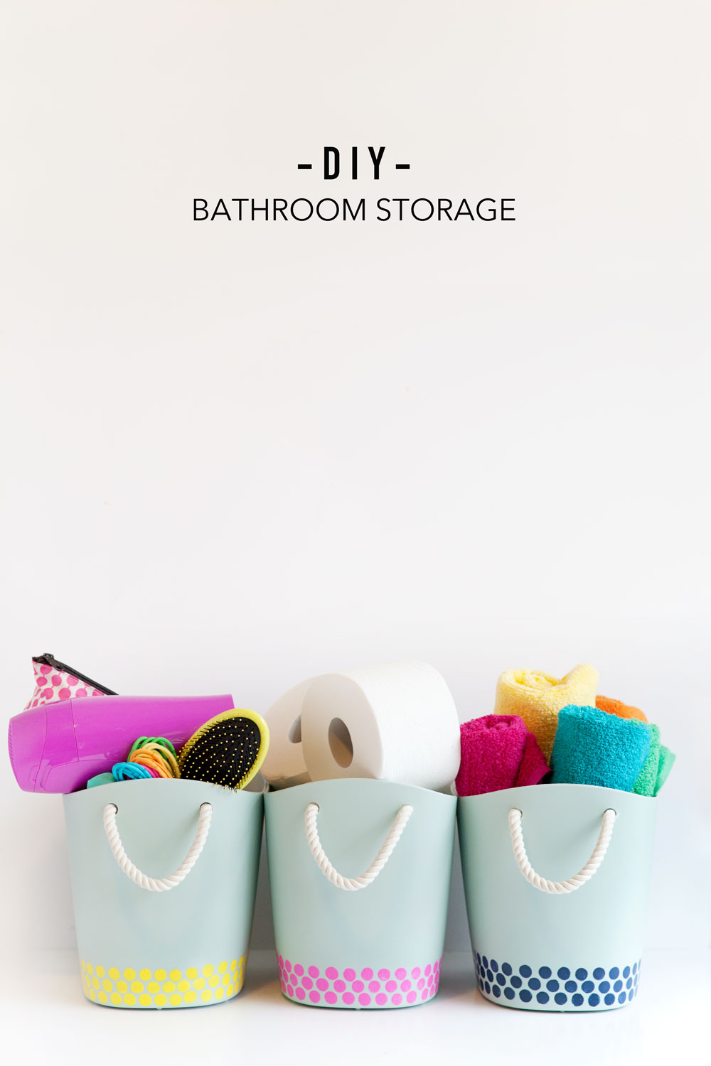 A-fun-and-easy-DIY-bathroom-storage