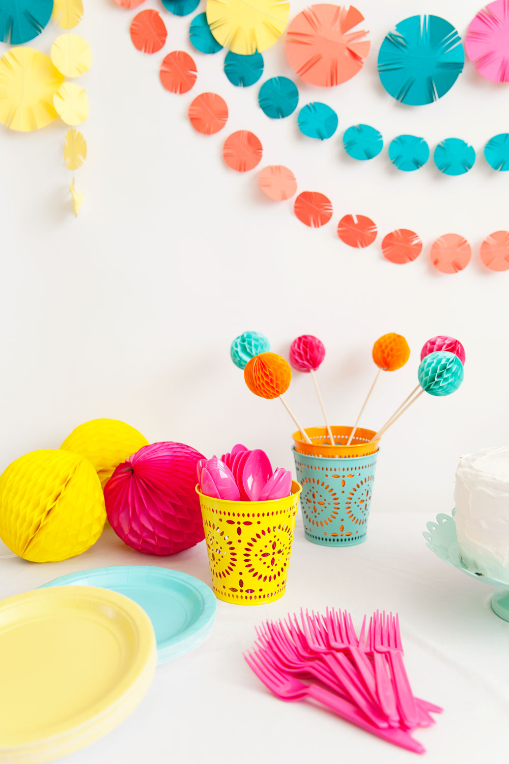 Coloful-party-ideas