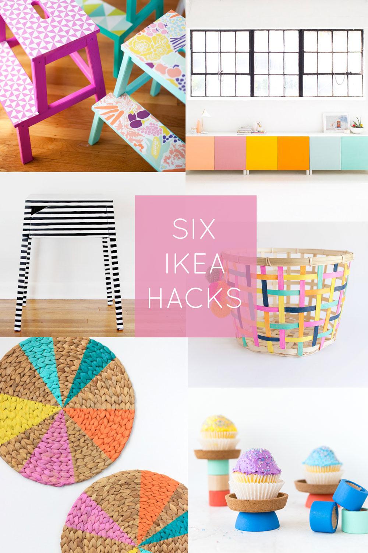 six-fun-IKEA-hacks