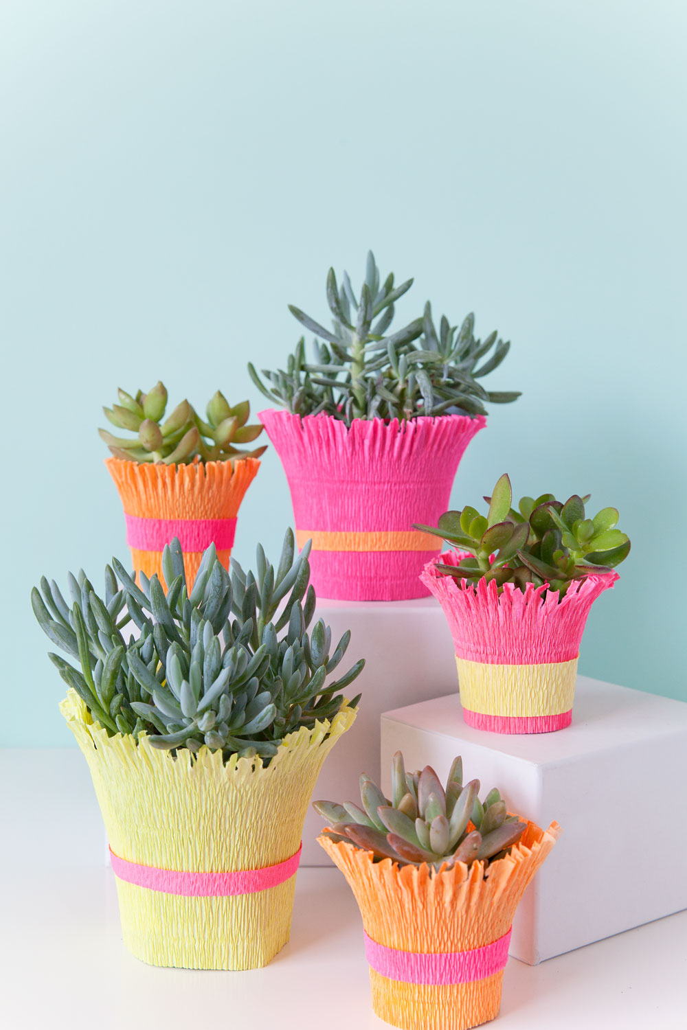 _DIY-crepe-paper-wrapped-pots-in-only-min