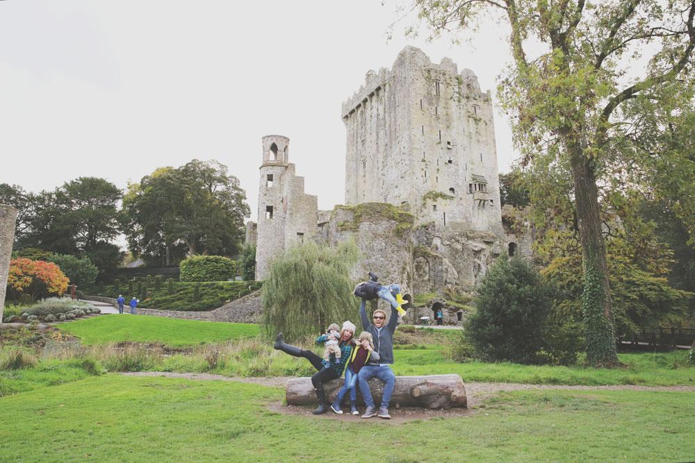 blarney-castle