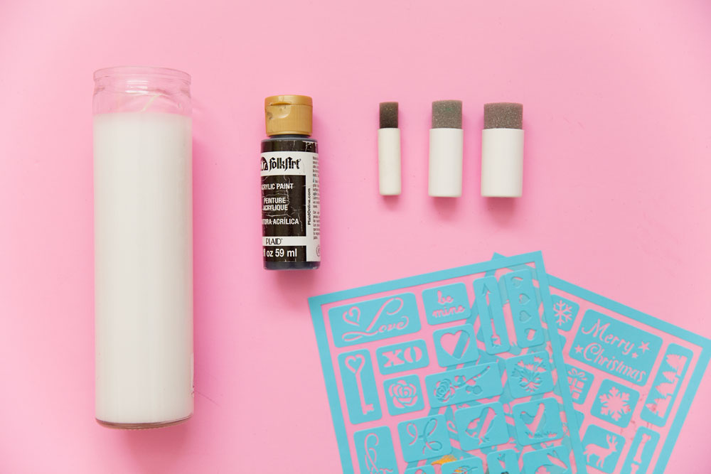 stamped-candle-supplies