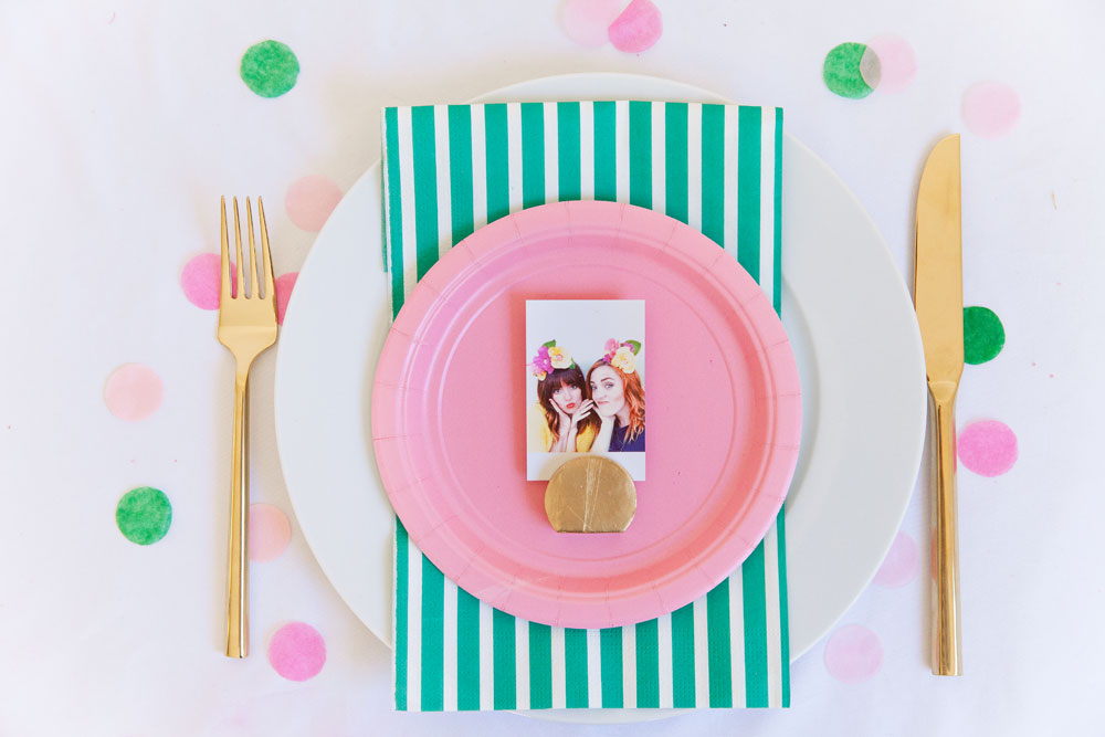 DIY-picture-place-card-