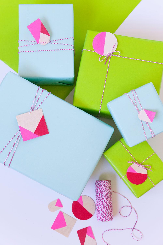 DIY-geo-gift-tags