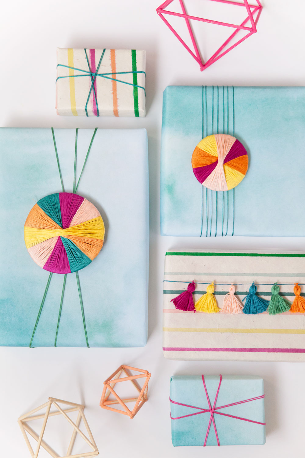 3-fun-ways-to-wrap-using-embroidery-floss