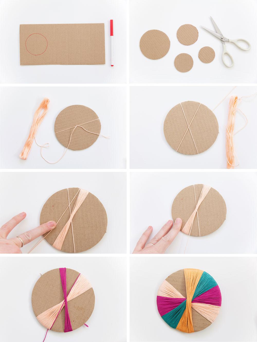 How-to-make-an-embroidery-floss-pinwheel