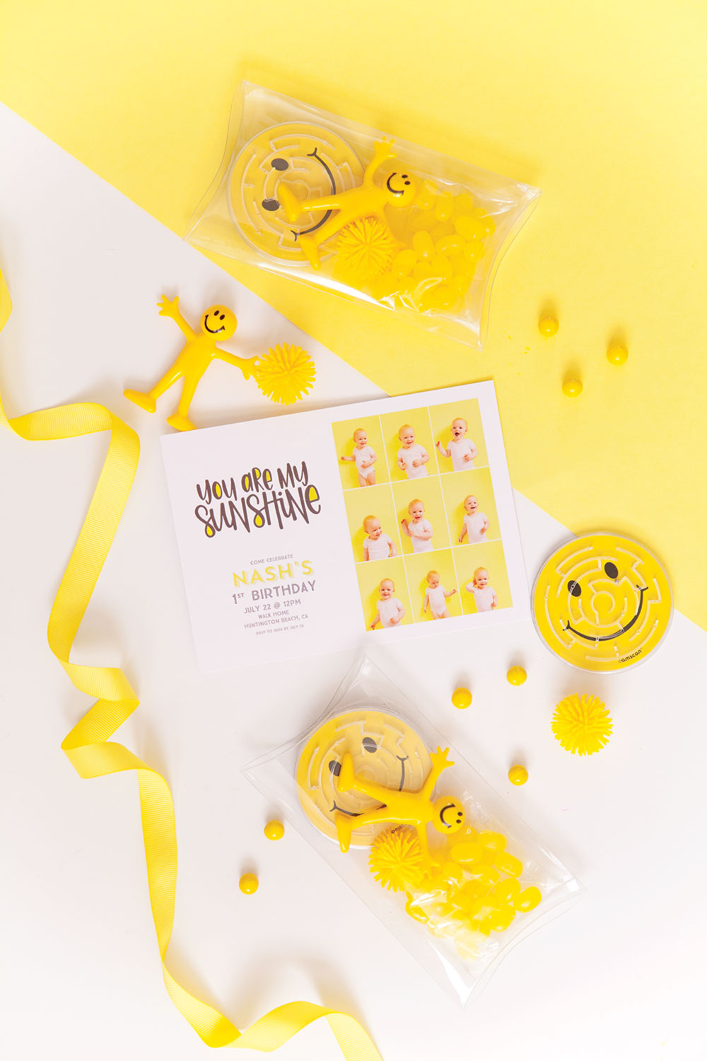You-are-my-sunshine-invitation-and-party-favor-ideas
