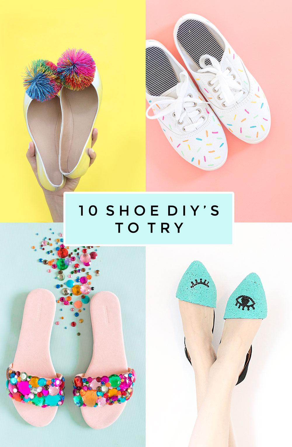 10-shoe-DIY