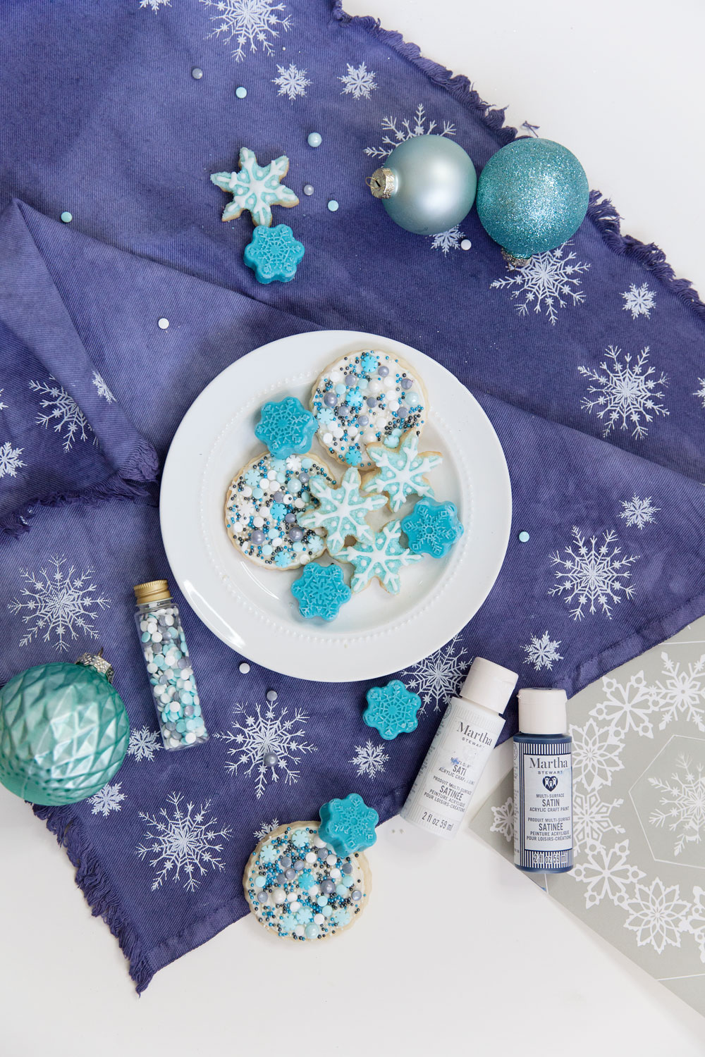 Diy Hot Cocoa And Cookie Bar Tell Love And Party